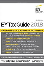 EY Tax Guide 2018