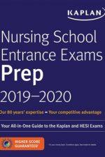 Nursing school entrance exam prep